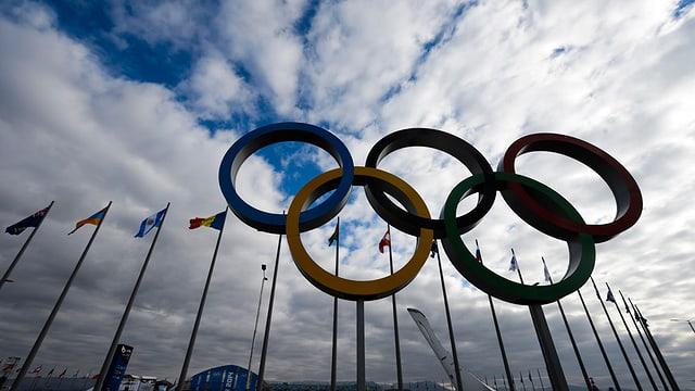 purtret dals rintgs olimpics