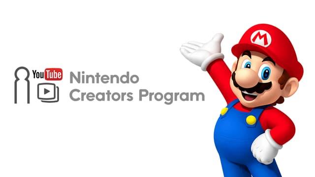 Super Mario findet's läss