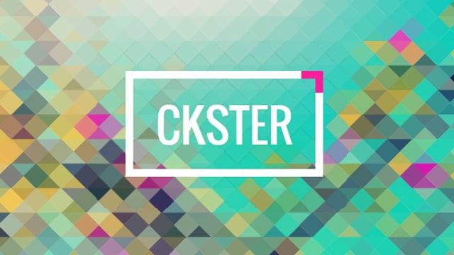 Das Logo von ckster.org