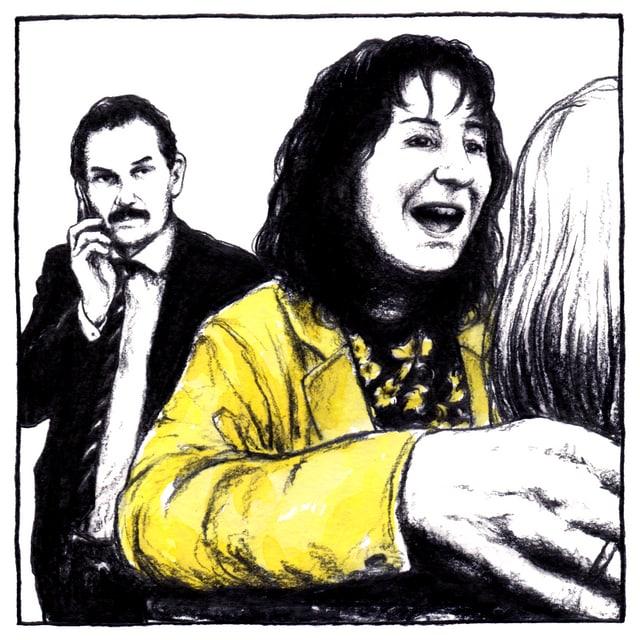 Illustraziun di d'elecziun