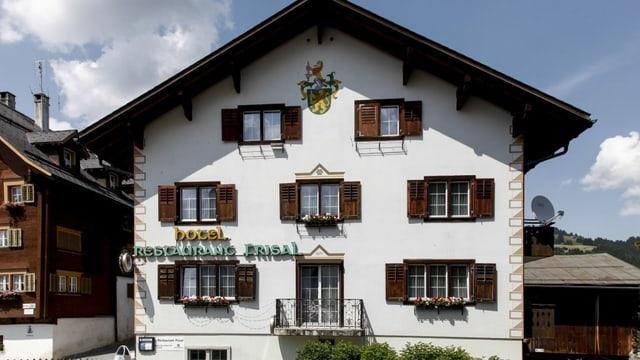 Hotel Frisal a Breil.