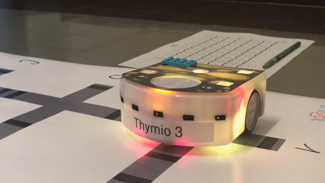Roboter Thymio