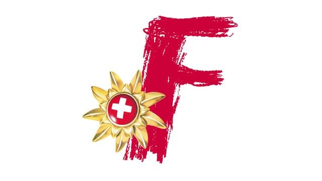"""Il logo """"Family Destination""""."""
