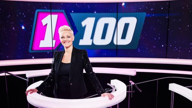 «1 gegen 100» ist bald zurück