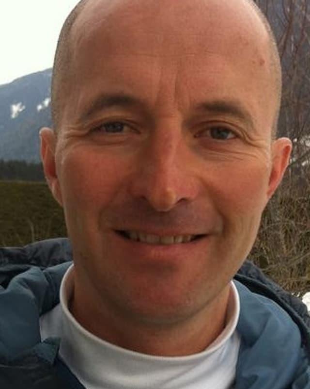 Armin Auchentaller wird neuer Trainer der Schweizer Biathletinnen.