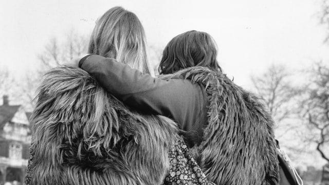 Mehr zur Hippiebewegung