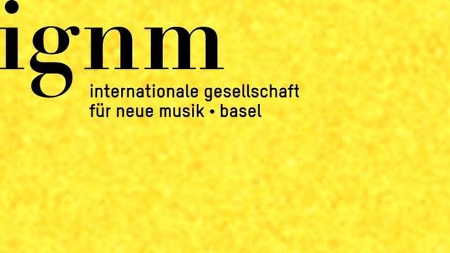 Die Internationale Gesellschaft für Neue Musik bangt um ihre Zukunft.