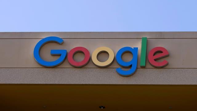 Klage gegen Google hat mit US-Wahlkampf nichts zu tun