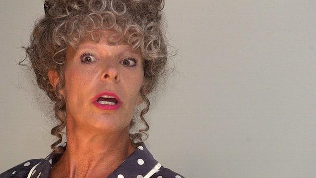 «Ich wäre gern so offen wie Frau Iseli» (Artikel enthält Video)