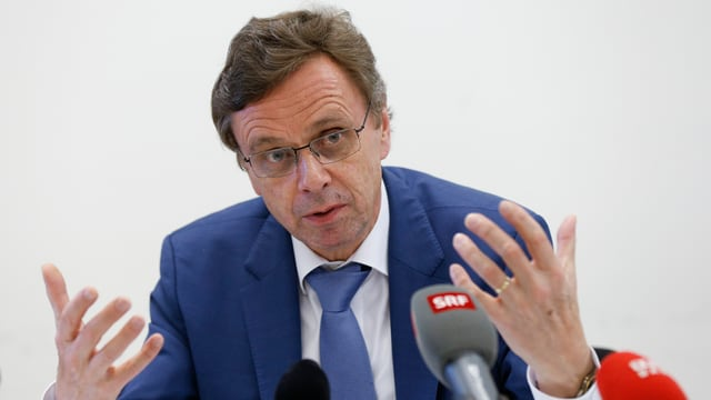 Hans Jürg Käser