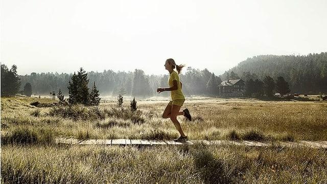 Currer en Engiadina Auta