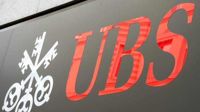 logo da UBS