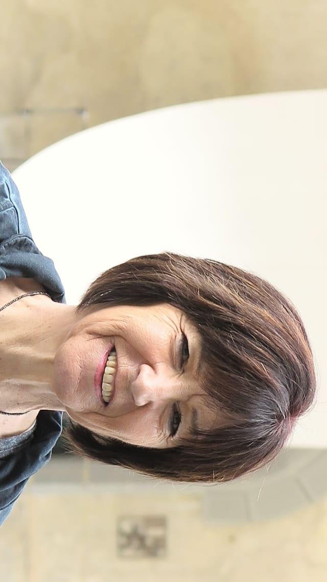Christina Bucher-Brini