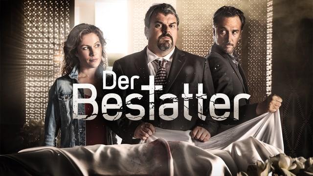 «Der Bestatter» – Beliebte Schweizer VOD-Angebote