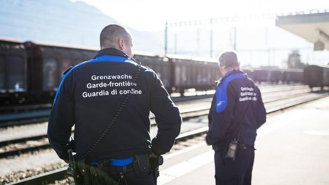 Ostschweizer Grenzwache