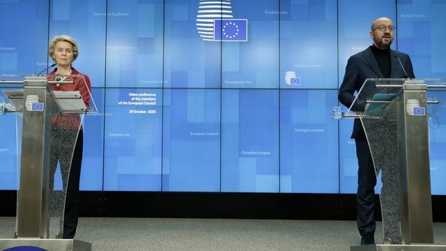 EU einigt sich auf Impfstrategie