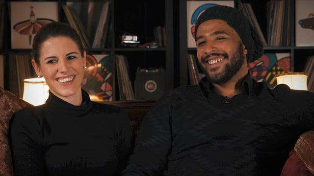 Video «Yannick & Olivia» abspielen