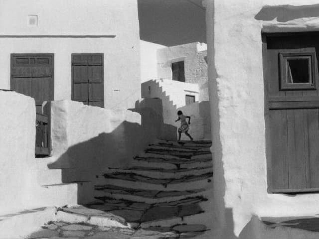 Henri Cartier-Bresson, Griechenland (1963)