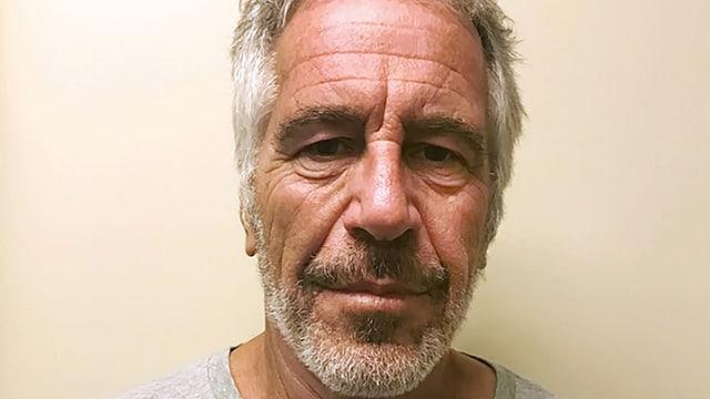 Der Fall Epstein
