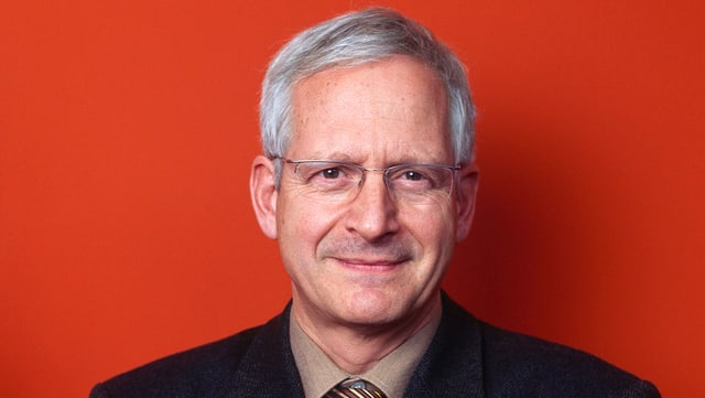 Walter Rüegg