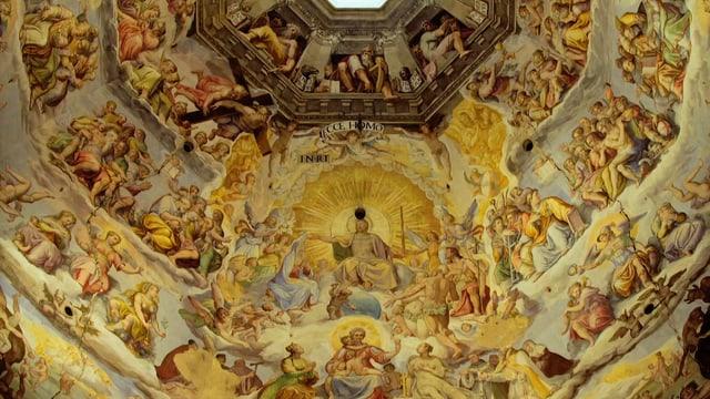 Video «Die Renaissance (1/2)» abspielen
