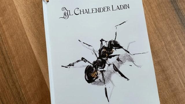 Chalender Ladin 2020.