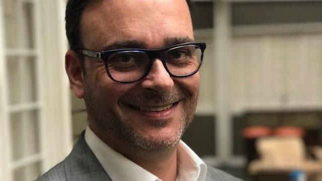 Produzent Michael Merk.