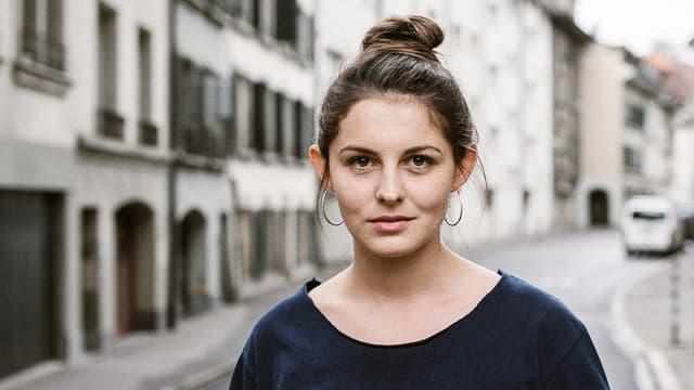 Sophie (Lorena Handschin)