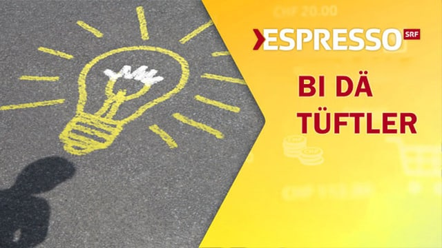 Logo «Espresso bi dä Tüftler»