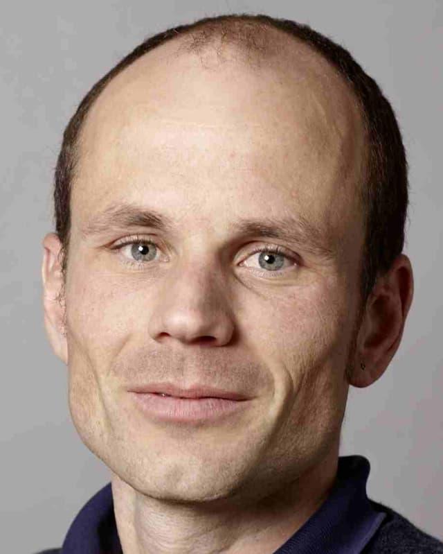Lukas Dürr