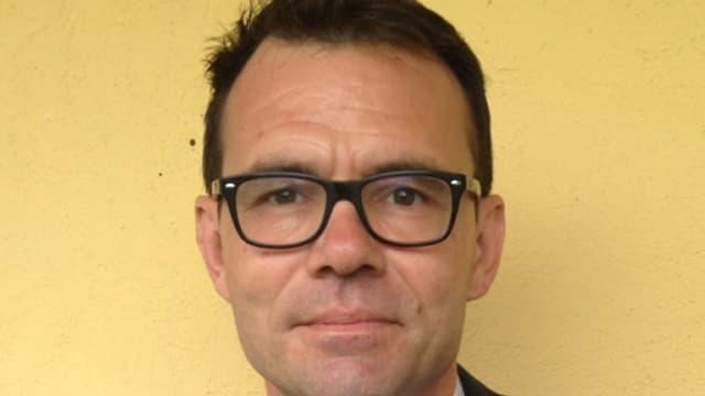 Martin Jann im Porträt.