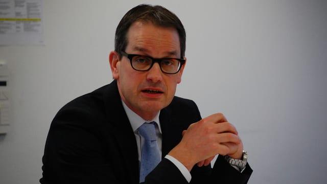 Claudio Fischer.