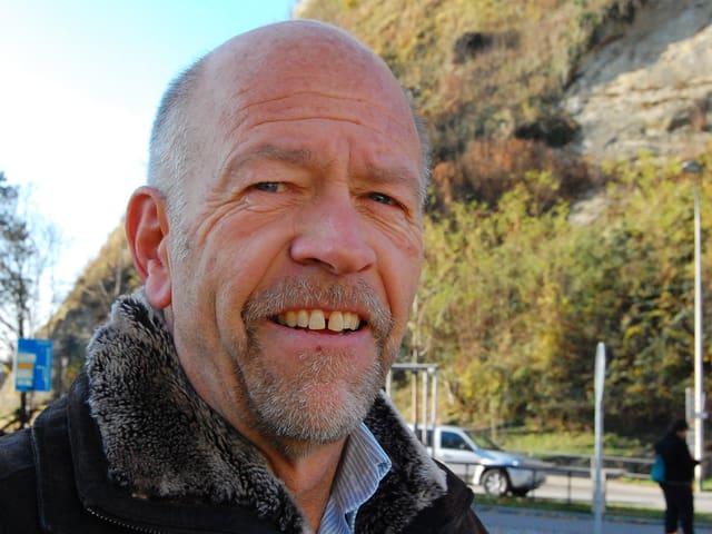 Christoph Grimm, Burgdorfer Gemeinderat