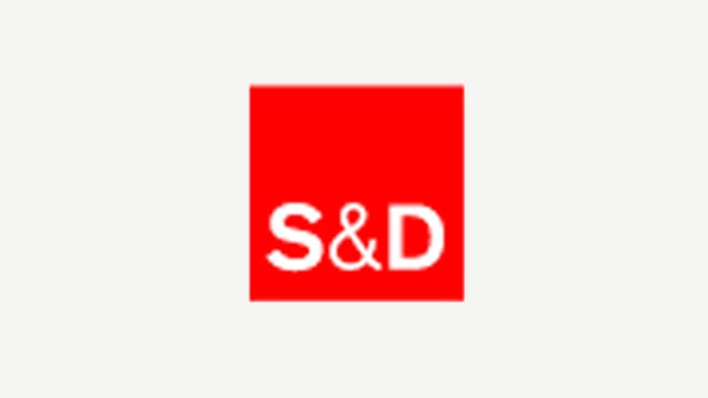 Logo der Fraktion S&D