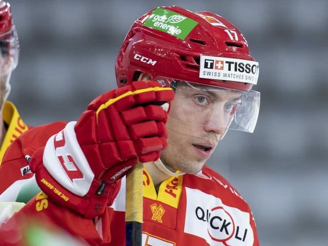 Biels Perttu Lindgren.