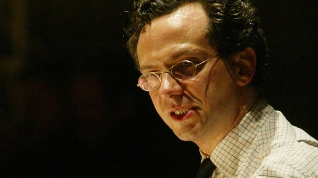 Grammy für Zürcher Dirigenten