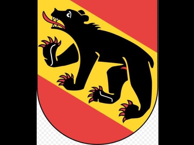 Wappen der Stadt Bern