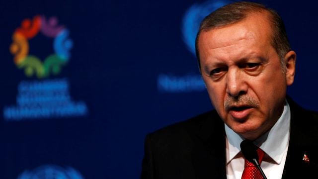 Drohungen aus Ankara