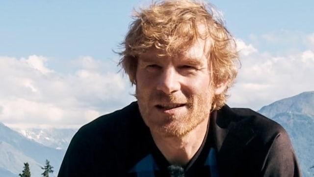 Video «Biken am Abgrund: Entlang der Walliser Suonen ins Tal (2/2)» abspielen