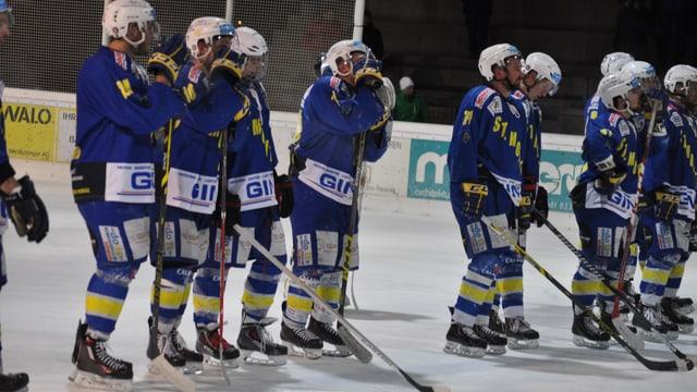hockeyaners trumpads