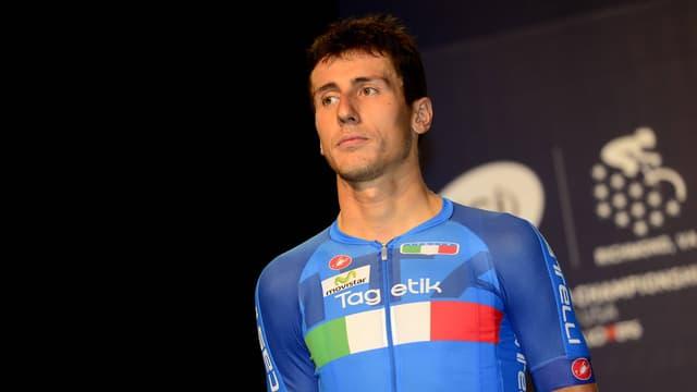 Adriano Malori