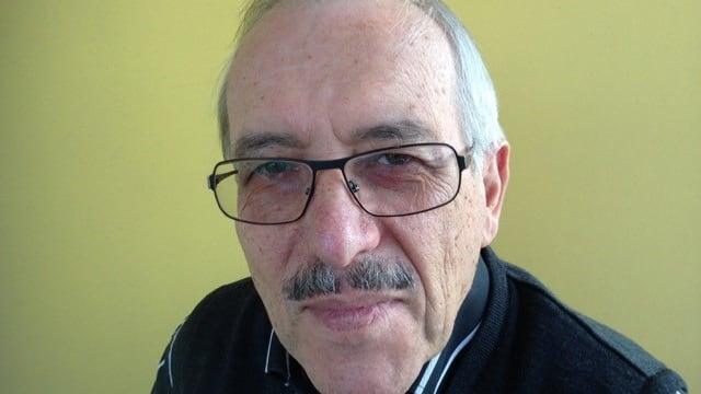Roland Beeri, der ehemalige Asylkoordinator des Kantons Bern.