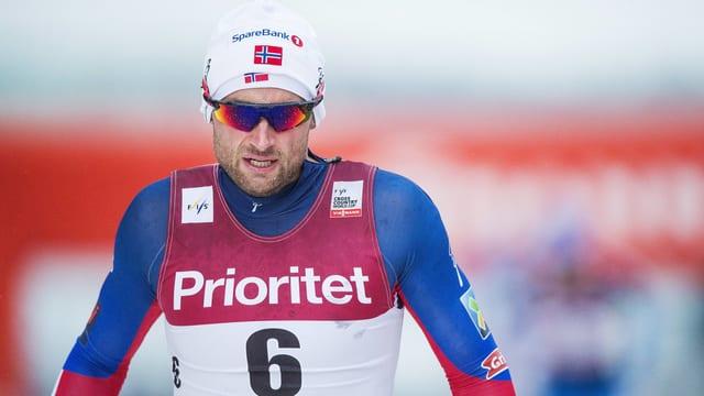 Petter Northug verzichtet auf die Tour de Ski.