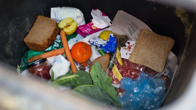 Bler mangiativas vegnan bittadas davent.