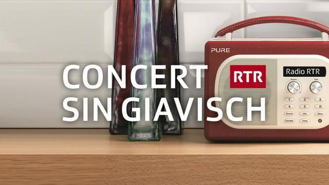 Concert sin giavisch