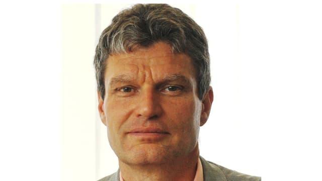 Guy Bodenmann