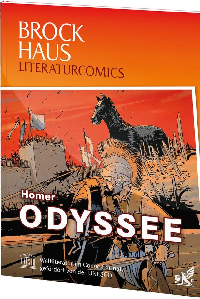 Weltliteratur im Comic-Fomrat