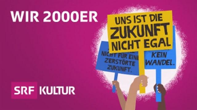 Schwerpunkt  «Wir 2000er»