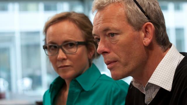 Torben Friis gespielt von Søren Malling