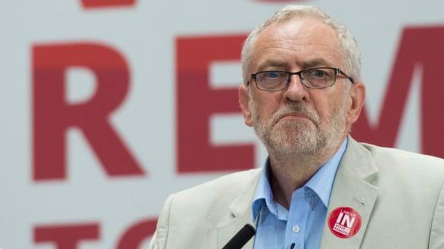 corbyn cun gestica